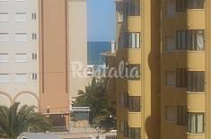 Apartamento para 5 personas en Xeraco Valencia