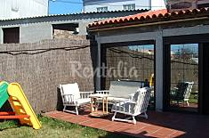 Apartamento para 8 personas en Galicia Pontevedra
