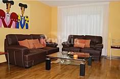 Apartamento en alquiler en Laxe Lugo