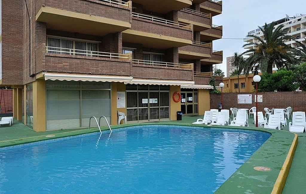 Apartamento en alquiler en benidorm benidorm alicante costa blanca - Ofertas de apartamentos en benidorm ...