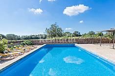 Appartement pour 6 personnes à Llucmajor Majorque