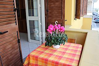 House for rent 4 km from the beach Lecce