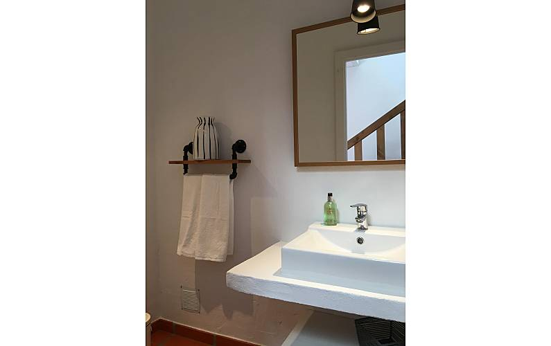 Casa Casa-de-banho Setúbal Alcácer do Sal vivenda - Casa-de-banho