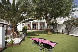 Villa para 8 personas a 200 m de la playa Alicante