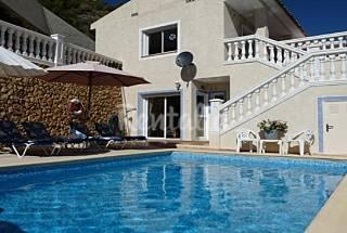 Villa en alquiler en Callosa D'En Sarrià
