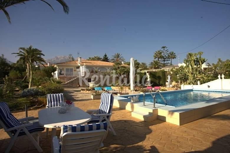 Villa para 6 personas en Altea - La Nucia (Alicante) - photo#22