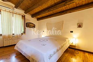 Villa for rent only 1000 meters from the beach Trapani