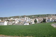 Apartment for 7 people in Ronda Córdoba