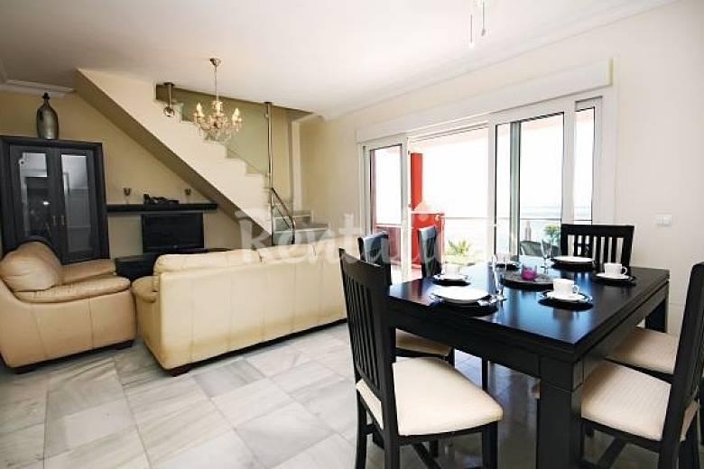 Apartamento en alquiler en estepona el padron estepona m laga costa del sol - Alquiler apartamentos en estepona ...