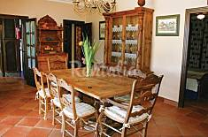 Appartement pour 8 personnes à Palma del Río Cordoue