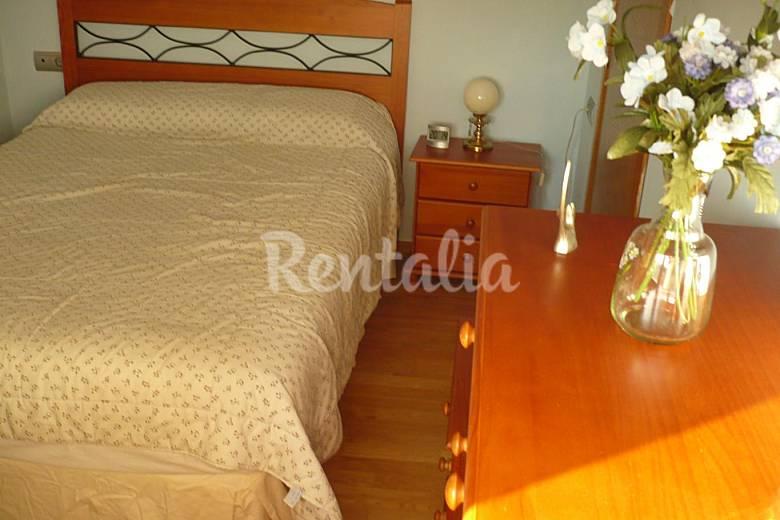 Apartamento Habitación Pontevedra Moaña Apartamento