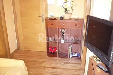 Apartamento Interior del aloj. Pontevedra Moaña Apartamento
