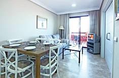 Apartamento para 5 personas en Málaga Málaga