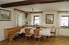 Apartment for 8 people in Cerklje Na Gorenjskem Upper Carniola/Gorenjska