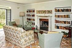 Apartment for 6 people in Lazio Viterbo