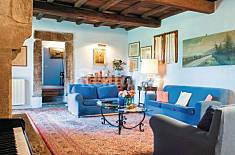 Apartamento para 25 personas en Lacio Viterbo