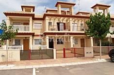 Apartamento para 4 personas en San Pedro del Pinatar Murcia