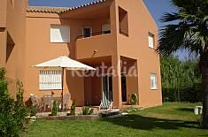 Casa para 6-8 personas en 1a línea de playa Málaga