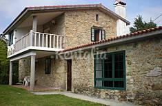 Maison en location à 3 km de la plage La Corogne