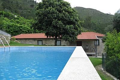 Casas de Campo com luxos citadinos Viana do Castelo