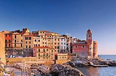 Appartamento per 4 persone a Lerici La Spezia
