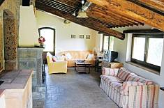 Apartamento para 4 personas en Bagnoregio Viterbo