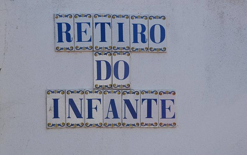 Casa Interior da casa Algarve-Faro Vila do Bispo casa - Interior da casa