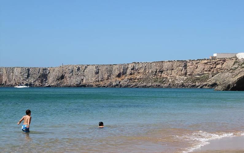 Casa Arredores Algarve-Faro Vila do Bispo casa - Arredores