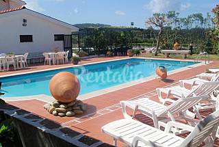 Totally equipped villa only 700 meters from the beach Viana do Castelo