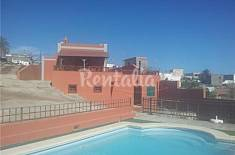 Apartamento para 6 personas en Güímar Gran Canaria