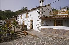 Appartement en location à Valleseco Ténériffe