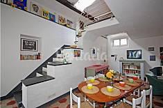Apartment for 9 people in Levanto La Spezia