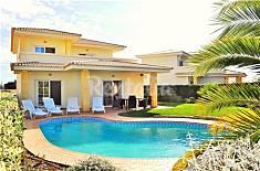 Apartment for 6 people in Lagos (Santa Maria) Algarve-Faro