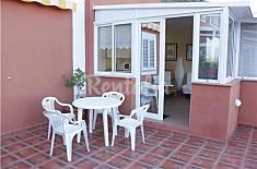 Appartement pour 3 personnes à Santa Cruz de Tenerife centre Ténériffe