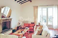 Apartamento para 8 personas en Lacio Viterbo