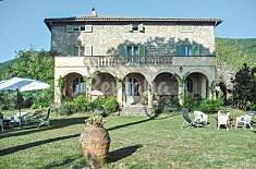 Apartment for 8 people in Poggio Catino Rieti