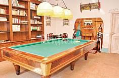 Apartment for 10 people in Umbria Terni