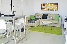 Apartamento en alquiler en Cartagena Murcia