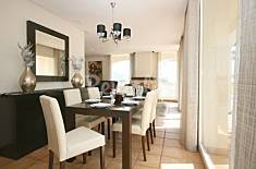 Apartment for 8 people in Coín Granada