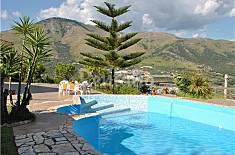 Apartamento para 10 personas en Gaeta Latina