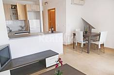 Apartment for 4 people in Alhama de Murcia Murcia