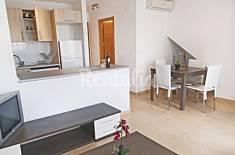 Appartement pour 4 personnes à Alhama de Murcia Murcia