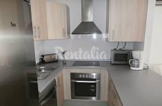 Apartment for 5 people in Alhama de Murcia Murcia