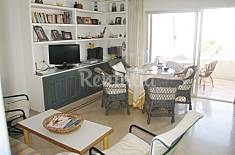 Apartment for 6 people in Almuñécar Granada