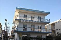 Appartamento per 5 persone a Riccione Rimini