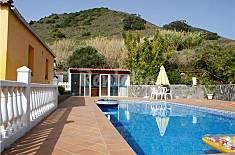 Appartement pour 8 personnes en Îles Canaries Jaén