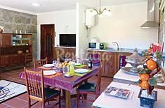 Apartamento para 4 pessoas em Castelo de Paiva Viseu