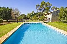 Apartamento para 6 personas en Mancor de la Vall Mallorca