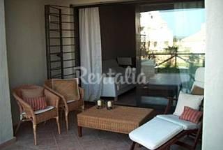 Casa com 2 quartos a 900 m da praia Huelva