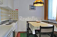 Apartment for rent in Piran Coastal–Karst